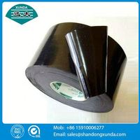similar to Alten bitumen coating tape for pipeline for pipe wrapping