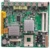 GM45 chipset industrial 6Lan mainboard the firewall industrial motherboard