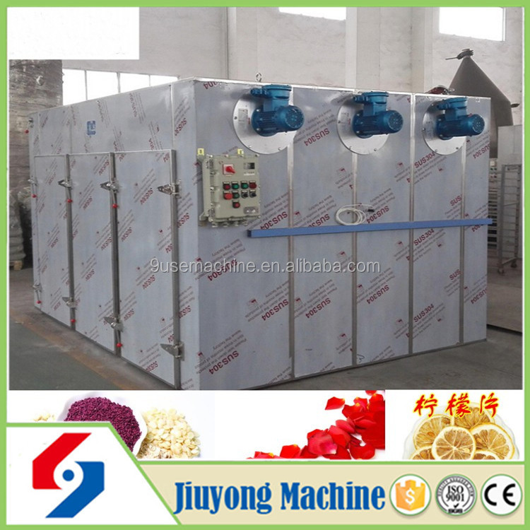 new function cassava chips dryer machine