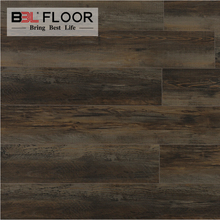 SGS Oil matt quick step laminate flooring with factory price