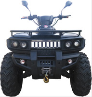 72volt 4 wheel drive adult quad electric ATV 3000w TKE-A3000-S