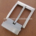 Professional manufactur fashion zinc alloy belt accessories 35mm R-0751-34M pin buckle for belt