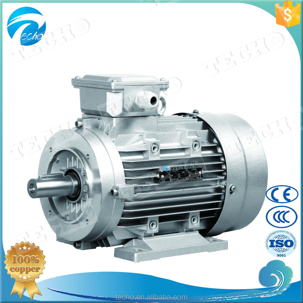 3 phase 10hp 415V Induction Motor, View Induction Motor, TECHO ...