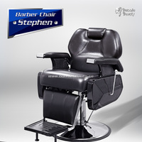C111 Classic barber chairs hair salon equipment