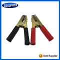 Heavy Duty Brass Battery Alligator Clamps/ Strong Alligator Clips for Car