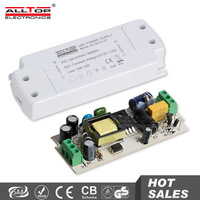 High qulity constant current 1250mA 15w led driver 12v