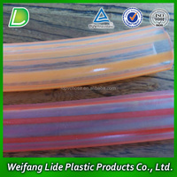 Plastic Flex Air Ducting 38mm pvc pipe