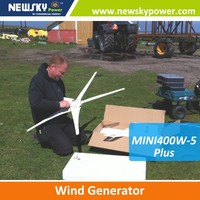 12v 24v 48v 300w 600w 1000w 1kw 2kw electric generating winds for sale small wind turbine-generator 12v mini wind turbine
