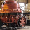 Professional Basalt Cone Crusher with ISO CE Certificate