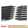 Adult dual tip marker pens for Art Animation Painting Coloring Highlighting and Underlining