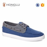 2016 Fashion Men Casual Shoes, High Quality Boat Shoes For Men, Hot Sale Canvas Shoes For Men