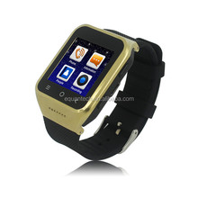 ZGPAX S8 Coscod fashion watch phone 3g with WIFI function