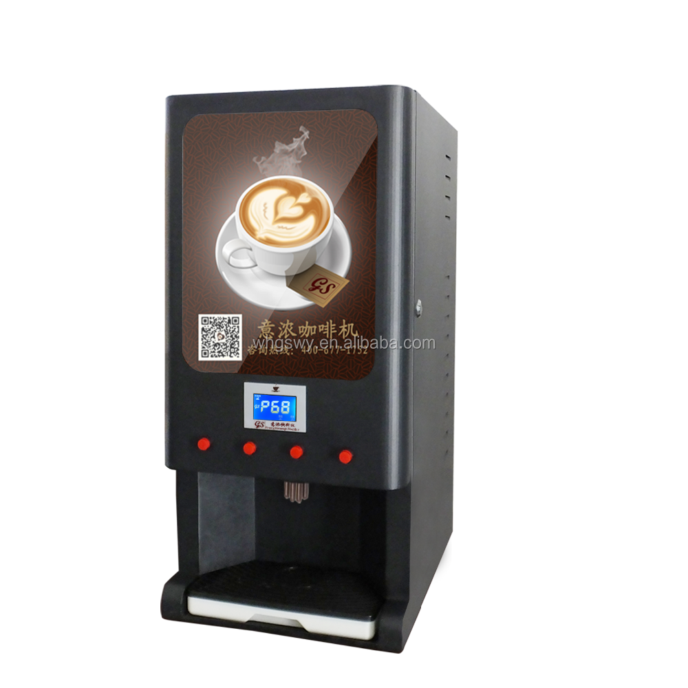 automatic chocolate vending machine avcm A coffee vending machine (or hot chocolate vending machine) there are a small number of automatic machines which are also able to produce a hot chocolate although these are quite rare.