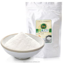Konjac Powder Radix Amorphophalli Powder 200 mesh, SO2 300/30ppm