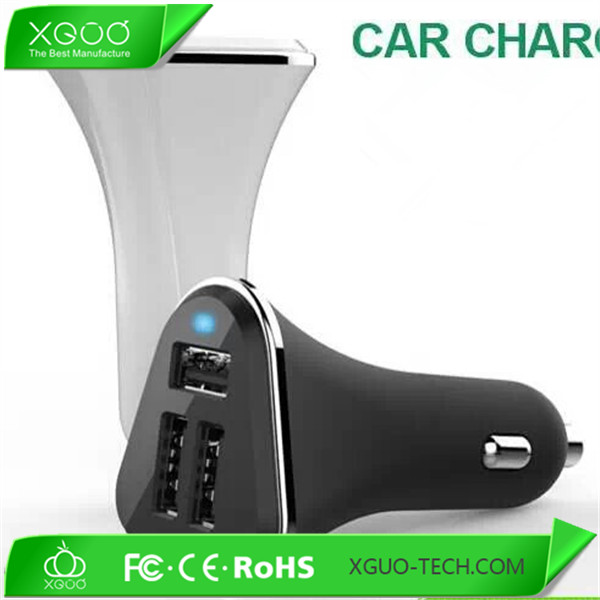 strong mobile and tablets universal car charger usb