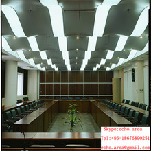 barissol ceiling materials for wavy ceiling