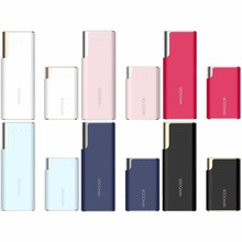 QC 3.0 quick charge power bank 12000mah/ Universal Portable power bank 15000mah
