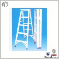 Low Cost China Supplier Foldaway Step Ladder