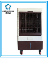 Air Cooling Fan,electric standing fan Type and Floor Installation water cooler fan with CE certification