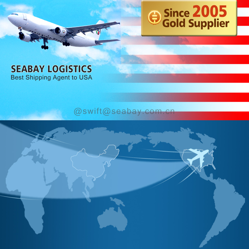 Fast Reliable Shipping from Shanghai to Los Angeles, California
