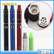 Classical product dry herb dry herb vaporizer best portable titan 3 with factory price