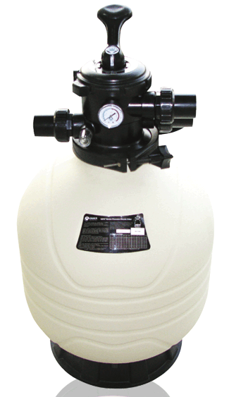 EMAUX swimming sand filter for pool MFS27