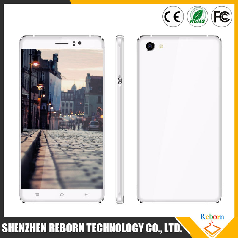 2016 High quanlity 4G smart phone / lowest price china android phone / cheap cell phones