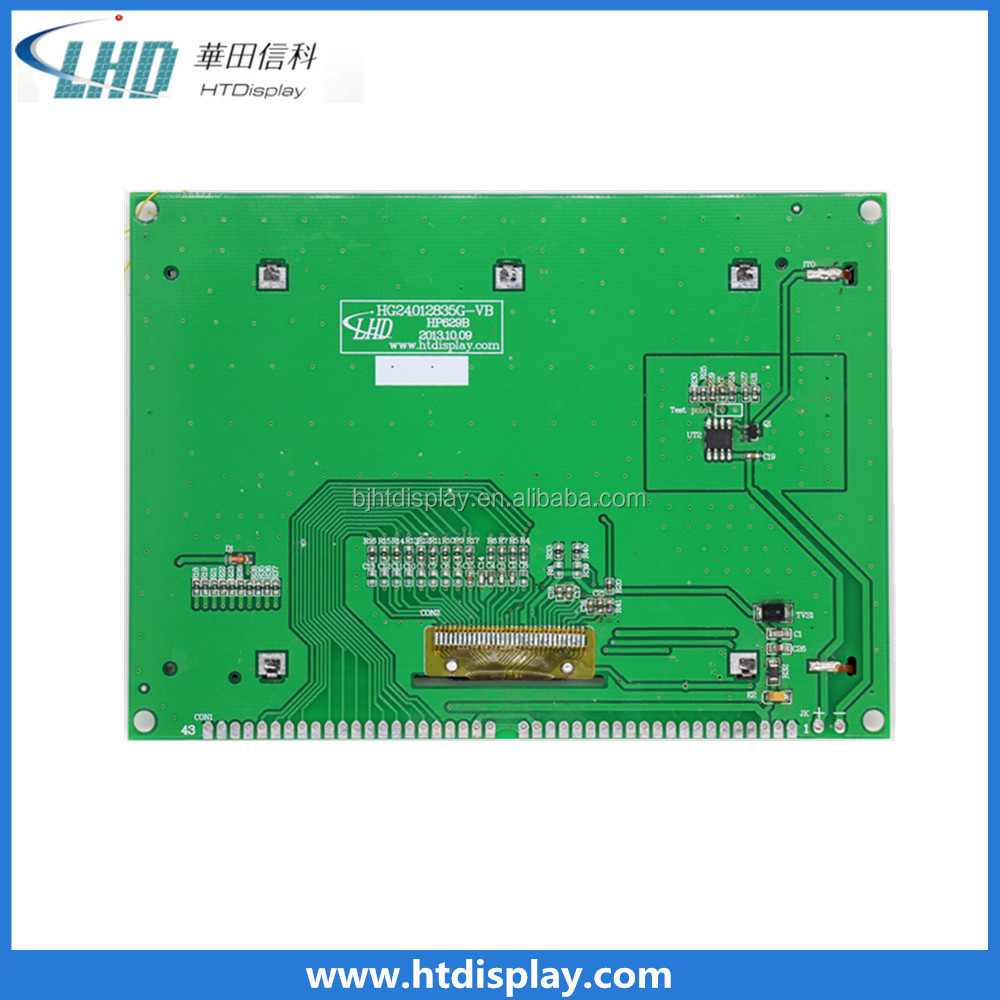 High Resolution LED Matrix Display Module