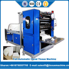 various colors V-fold paper hand towels machine with TUV certification