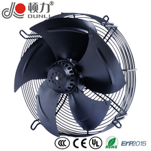 AC Axial Fan 330mm(13in) Airflow Fan External Rotor Motor Powered Axial Fan YWF-A4S-330S