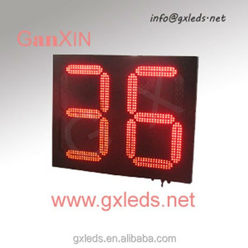 "16"" 2 electronic queuing system queue token number display"