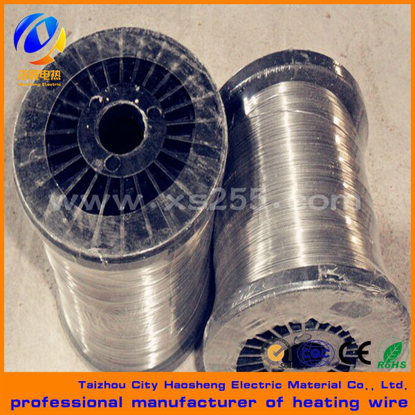 high temperature resistant wire,15 years experience in manufacturing
