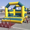 Inflatable castle for party / jumping house for sale