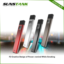 Alibaba hot item cigarro electronico closed system e cigarette china flat oem cbd vape pen