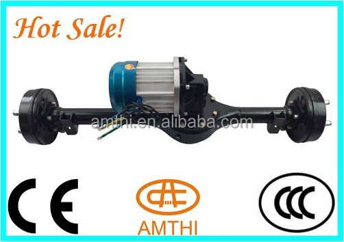 2kw brushless dc motor , 3000w 48v DC motor for Electric Tricycle, amthi