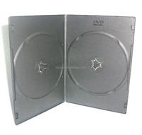 Slim black 5mm xbox dvd case,dvd case manufacturers