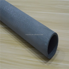 RSIC NSIC RESIC SIC Silicon Carbide Ceramic Tube Pipe