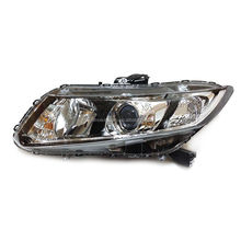FOR HONDA CIVIC 2012-2015 HEAD LAMP 2006-2011 HEADLIGHT