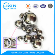 Chinese AISI 304 Stainless Steel Sphere from Factory for Free Sample