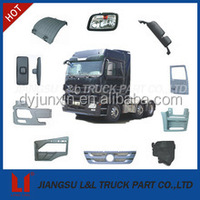 professional factory for truck body parts for mercedes benz cab/actros/axor/atego