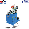 315Y Hydraulic Semi Automatic Type Metal Discs Cutting Sawing Machine