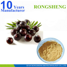 Good Quality Herbal Extract Green Natural Coffee Berry Powder