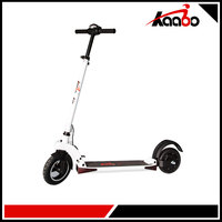 Factory Supply Stand Up 8 Inch Two-Wheeled Electric Scooter