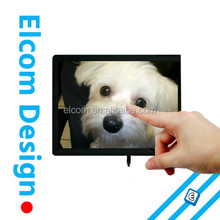 Customized Resistive or Capacitive Touch Panel Touch Screen