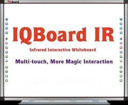 IQBoard smart infrared interactive whiteboard OEM manufacturer