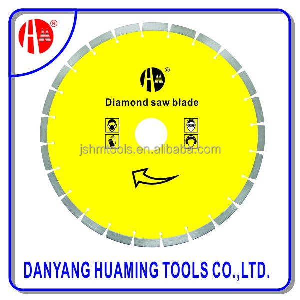 "24"" circular saw blade for stone cutting,stone cutting diamond saw blade and diamond tools for stone cutting"