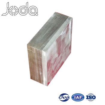 Joda Brand Electrical Transition Joints for Aluminum Smelter