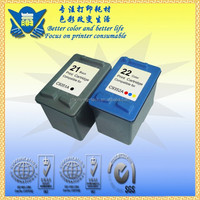 Black Inkjet Cartridge C9351AN Suitable for HP 21 used in deskjet D2345 F300 D1341 D2330 series