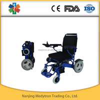 Portable medical wheelchair equipment manufacturer usa