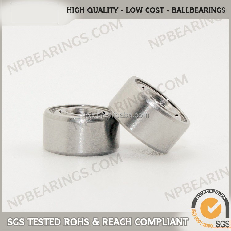 Hot Sales cheap miniature bearing journal materials from China factory